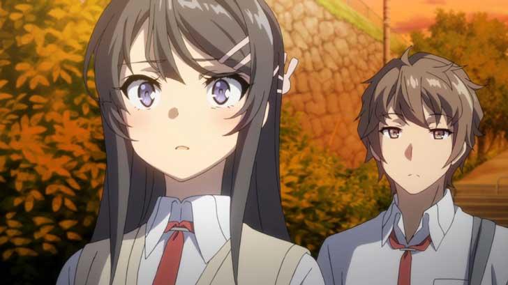 TVアニメ『 青春ブタ野郎はバニーガール先輩の夢を見ない 』第9話「シスターパニック」【感想コラム】