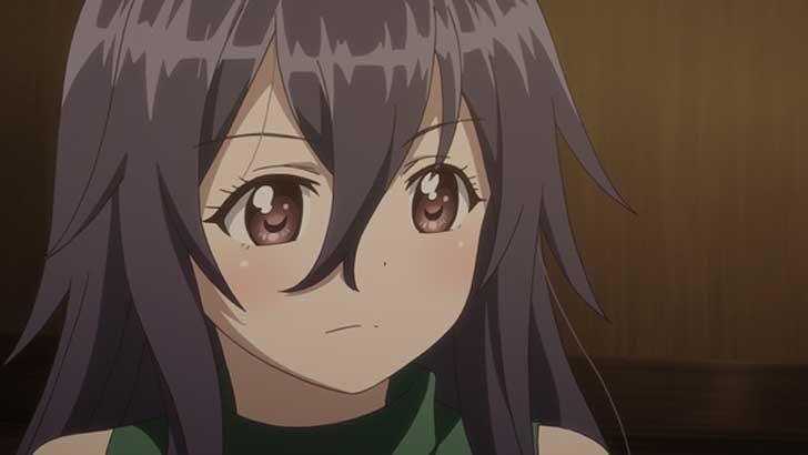 TVアニメ『 RELEASE THE SPYCE 』EPISODE:008「N機関情報」【感想コラム】