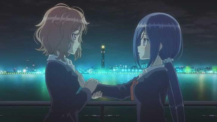 TVアニメ『 RELEASE THE SPYCE 』EPISODE:009「ディスティニー・サークル」【感想コラム】