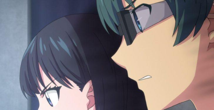 TVアニメ『 SSSS.GRIDMAN 』第12話「覚醒」【感想コラム】
