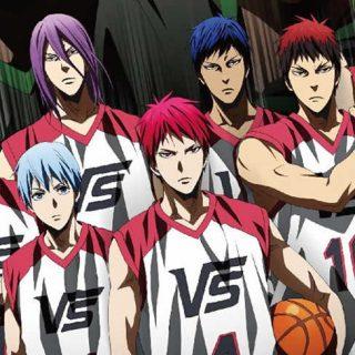 バスケが好きな人にぜひ見てもらいたい!バスケアニメおすすめベスト3