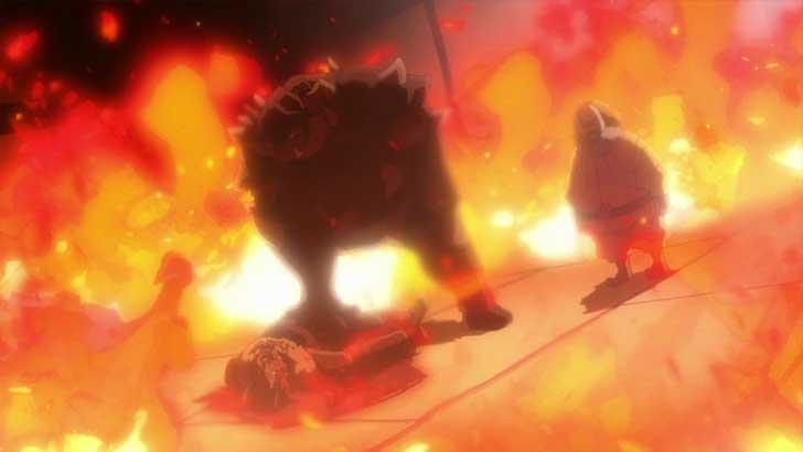 TVアニメ『 転生したらスライムだった件 』第10話「オークロード」【感想コラム】