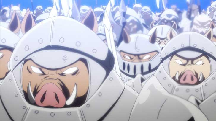 TVアニメ『 転生したらスライムだった件 』第12話「狂いゆく歯車」【感想コラム】