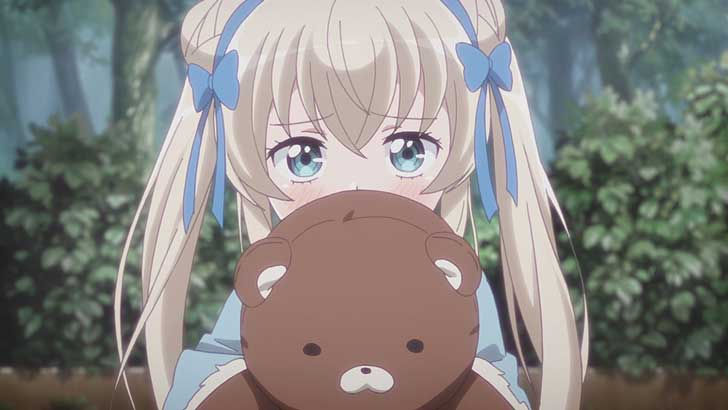 TVアニメ『 うちのメイドがウザすぎる! 』第10話 「うちのメイドとヤスヒロと」【感想コラム】