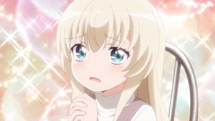 TVアニメ『 うちのメイドがウザすぎる! 』第11話 「うちのメイドと開かずの部屋」【感想コラム】