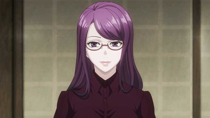 TVアニメ『 東京喰種:re 』第2期 第22話「悲劇の果て call」 【感想コラム】