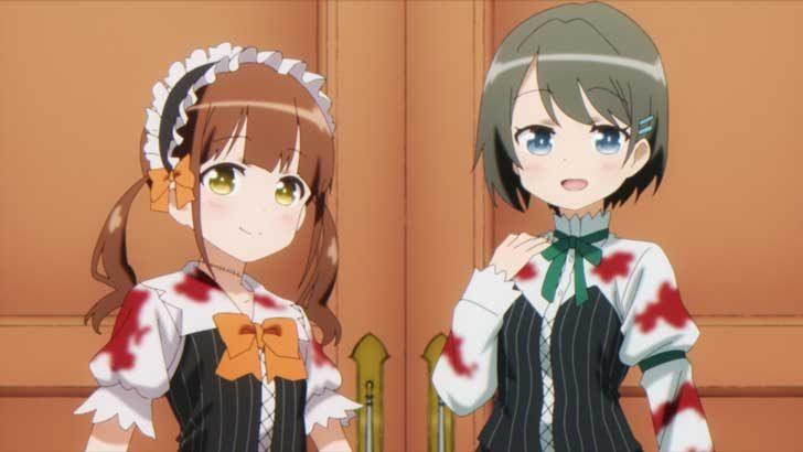 TVアニメ『 となりの吸血鬼さん 』第10話「吸血鬼と年末」【感想コラム】