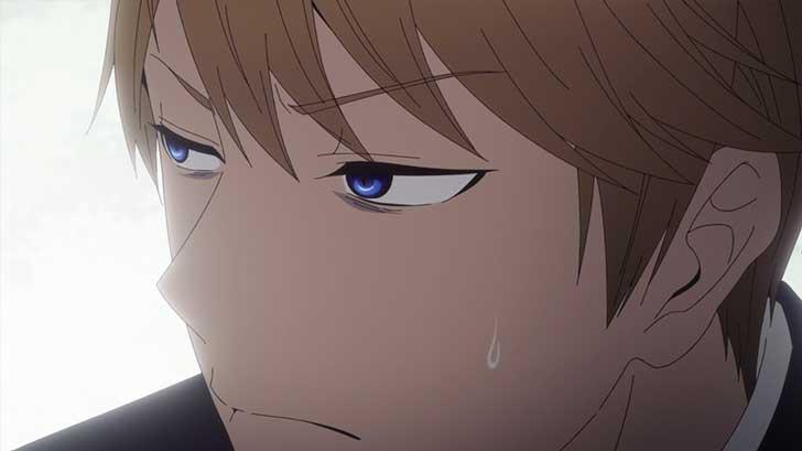 TVアニメ『 かぐや様は告らせたい ~天才たちの恋愛頭脳戦~ 』第1話【感想コラム】