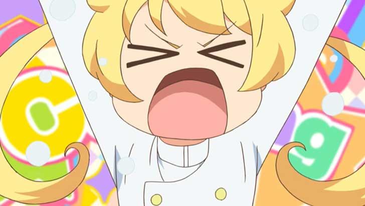 『 キラッとプリ☆チャン 』第42話「りんか?がりんかやってみた!?」りんかママは、りんかとそっくり!【感想コラム】