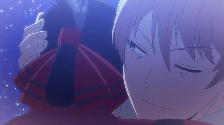 TVアニメ『 かぐや様は告らせたい ~天才たちの恋愛頭脳戦~ 』第2話【感想コラム】