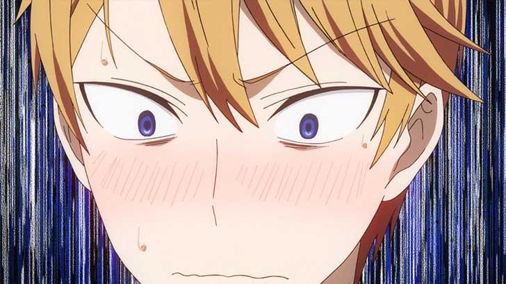 TVアニメ『 かぐや様は告らせたい ~天才たちの恋愛頭脳戦~ 』第3話【感想コラム】