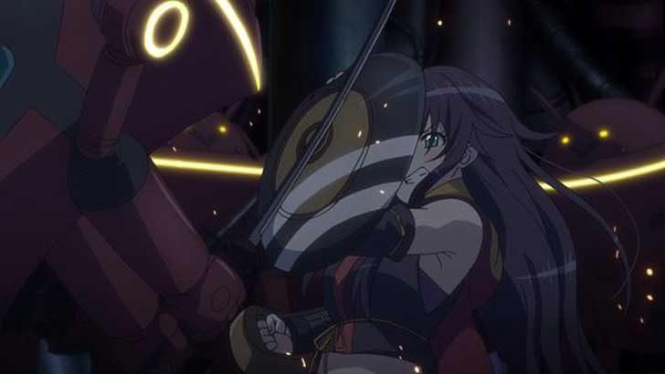 TVアニメ『 RELEASE THE SPYCE 』EPISODE:012「ツキカゲは永遠に」【感想コラム】