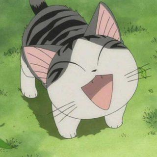 癒し効果がありそうな、アニメに登場する動物キャラベスト3