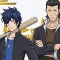 『学園BASARA』発売中の「オトメディア2月号」にはアニメイト特典が存在!BD&DVD BOXもついに登場!!