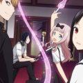 アニメ『かぐや様は告らせたい』ニコ生特番が1月29日に放送!3話ED動画も期間限定公開
