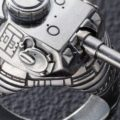 『ガールズ&パンツァー 』「 戦車型リング IV号戦車D型改(F2型仕様)」登場!『仮面ライダージオウ』仮面ライダークイズのシルバーネックレスも予約受付中!!