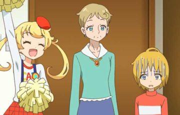 『 キラッとプリ☆チャン 』第41話「春太のデート応援してみた!」えもと春太の姉弟愛とるいちゃんがえもい【感想コラム】