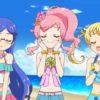 『 キラッとプリ☆チャン 』 第39話「アンジュの島にいってみた!」アンジュさん引退フラグ?【感想コラム】
