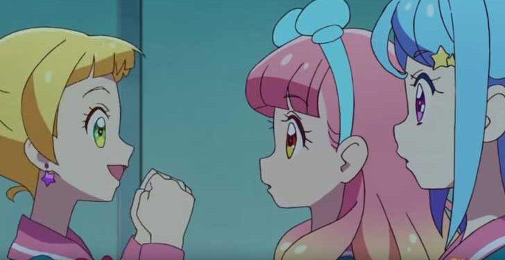 『 アイカツフレンズ! 』 第39話「開幕!ダイヤモンドフレンズカップ」想いを託すハニーキャット【感想コラム】