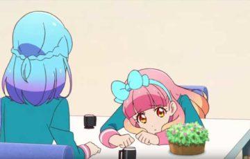 『 アイカツフレンズ! 』 第42話「トモダチカラのキセキ」次期ダイヤモンドフレンズ、ついに決定【感想コラム】