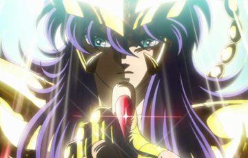 TVアニメ『 聖闘士星矢 セインティア翔 』第1話「宿命の姉妹!翔子と響子」 【感想コラム】