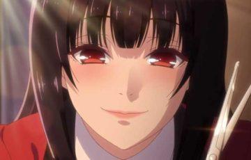 TVアニメ『 賭ケグルイ×× 』第1話「再ビ賭ケ狂ウ女タチ」【感想コラム】