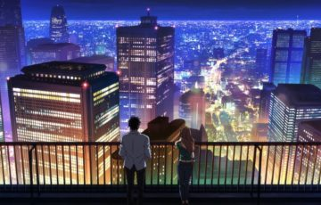 『劇場版シティーハンター 』本予告映像第2弾が公開!キャッツアイも登場!?