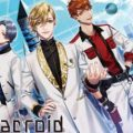 女性向けコンテンツ新レーベル「プラスクロス」第1弾企画 Web小説『Dryadroid(ドライアドロイド)』スタート!