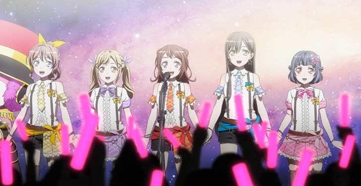 TVアニメ『 BanG Dream! 2nd Season 』#1「Happy Party!」【感想コラム】