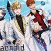 【プラスクロス】Web小説『Dryadroid』本編公開!【近未来SF×恋愛小説】
