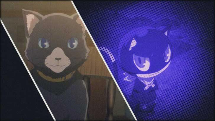 PERSONA5 the Animation SP前編「Dark Sun…」【感想コラム】