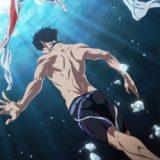 アニメ『Free!-Dive to the Future-』再編集劇場版が公開決定!完全新作劇場版も公開決定