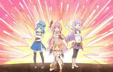 TVアニメ『 えんどろ~! 』ろ~る2「魔王夕陽に散る~!」【感想コラム】