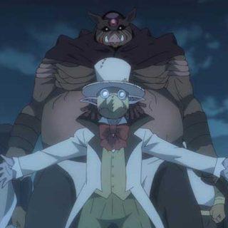 TVアニメ『 転生したらスライムだった件 』第14話「全てを喰らう者」【感想コラム】