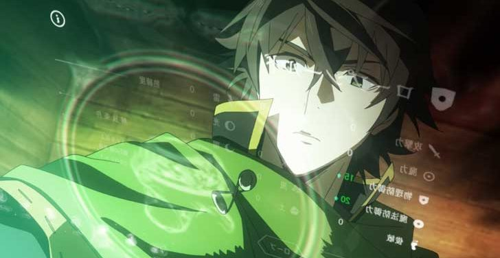 TVアニメ『 盾の勇者の成り上がり 』第2話「奴隷の少女」【感想コラム】