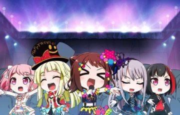 『 BanG Dream! ガルパ☆ピコ 』Pico26「再建しちゃった」【感想コラム】