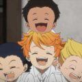 TVアニメ『 約束のネバーランド 』第1話 「121045」【感想コラム】
