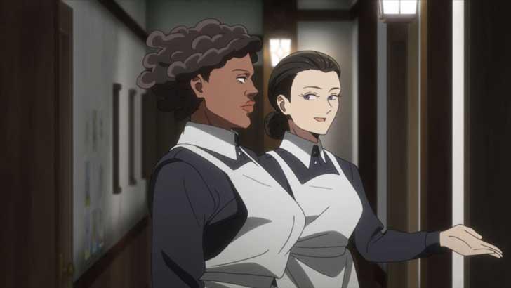 TVアニメ『 約束のネバーランド 』第3話 「181045」【感想コラム】