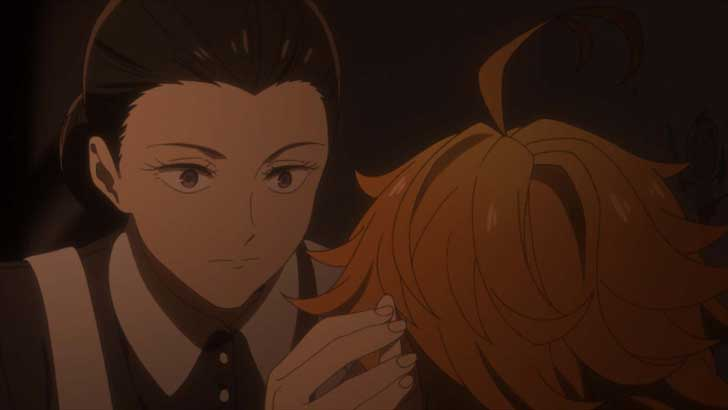 TVアニメ『 約束のネバーランド 』第2話 「131045」【感想コラム】