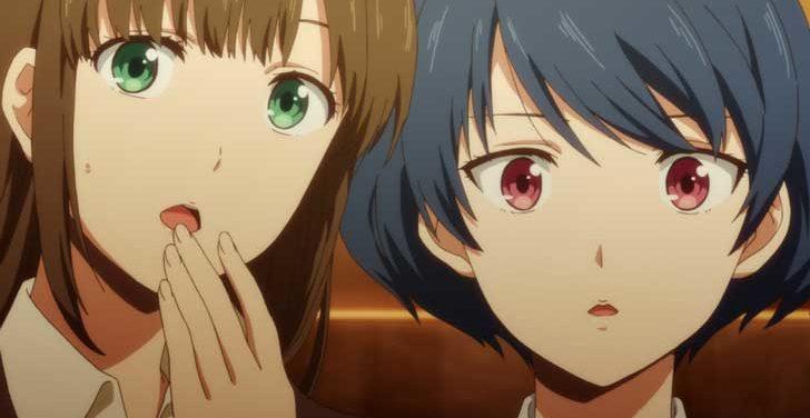 TVアニメ『 ドメスティックな彼女 』第1話 「ここであたしと、してくんない?」【感想コラム】