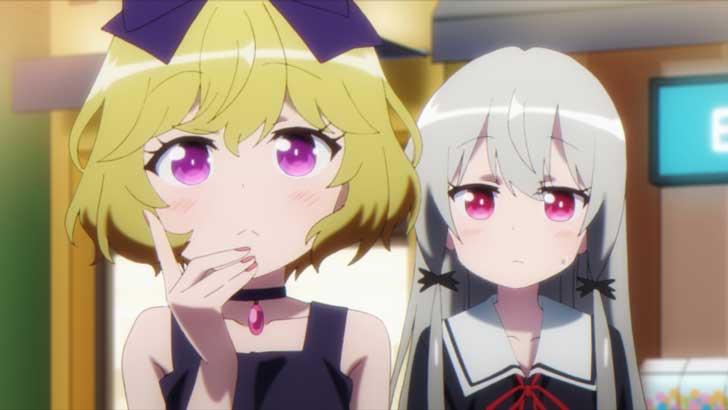 TVアニメ『 となりの吸血鬼さん』第12話「巡る季節と吸血鬼」【感想コラム】