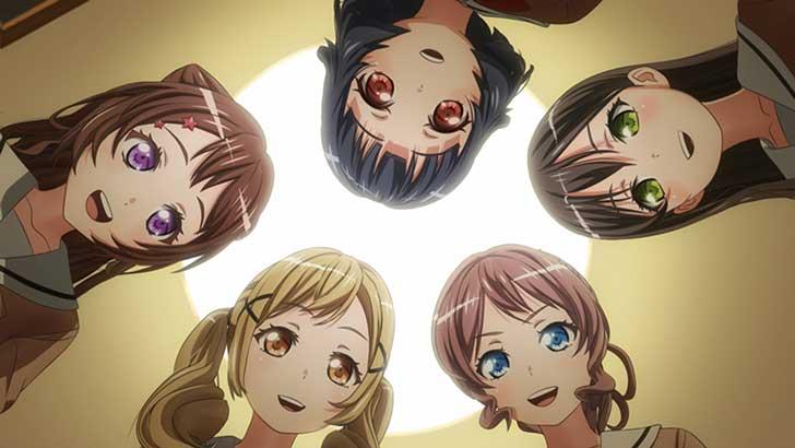 TVアニメ『 BanG Dream! 2nd Season 』#6「You Only Live Once」【感想コラム】