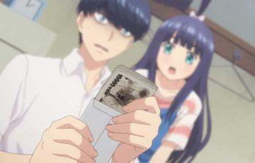 TVアニメ『 五等分の花嫁 』第4話「今日はお休み」【感想コラム】