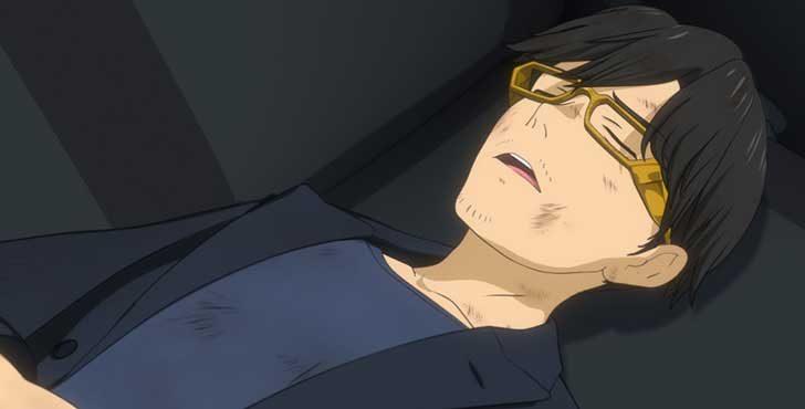 TVアニメ「 revisions リヴィジョンズ 」第6話 「だって、人だから・・・」【感想コラム】