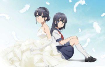 劇場版『青春ブタ野郎はゆめみる少女の夢を見ない』6月15日より公開 スペシャルビジュアルも公開