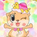ゆるキャラ「ちぃたん☆」がアニメ化!『妖精ちぃたん☆』4月3日より放送