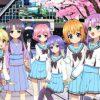 TVアニメ『Re:ステージ! ドリームデイズ♪』KiRaReメンバーが描かれたキービジュアルが公開