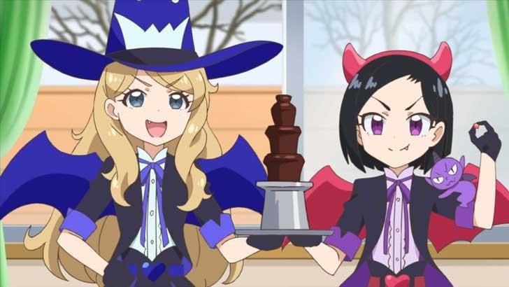『 キラッとプリ☆チャン 』第43話「チョコ作ってみた!」バレンタイン回で『おしゃマトリックス』私服解禁!!【感想コラム】
