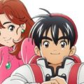 アニメ化決定!90年代の人気料理漫画が再びのアニメ化