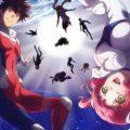 「彼方のアストラ」TVアニメ化決定「SKETDANCE」の篠原健太が描くSFサバイバル